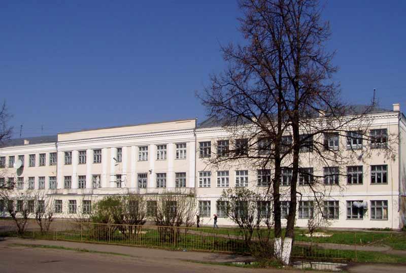 фото школы 11 города павлова вертушка докажет